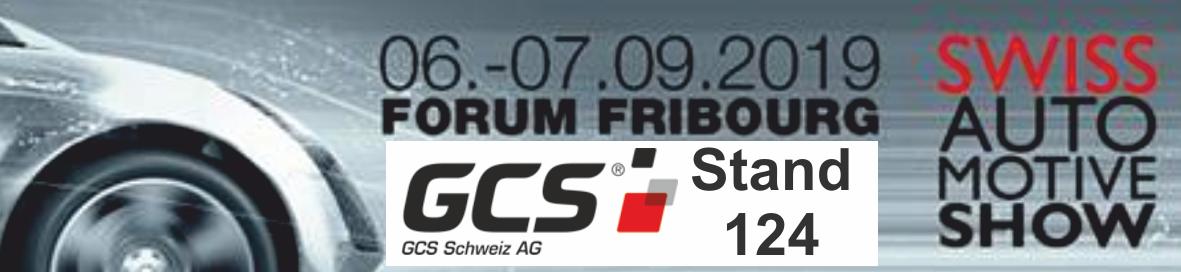 SAG Swiss Automotiv Show